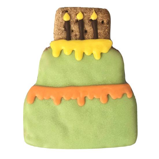 """5"""" Birthday Party Dog Bone Homemade, Gourmet Dog Bakery Treats"""
