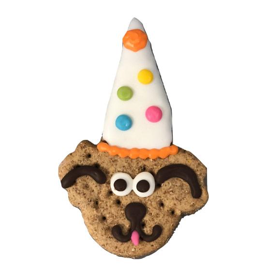 Yappy Birthday Pup Gourmet Dog Bakery Treats